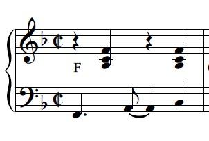 pianokurssi 2